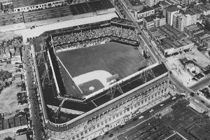 Gallery: Happy birthday, Ebbets Field