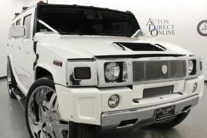 LeBron James' high school Hummer goes up for eBay aucti...