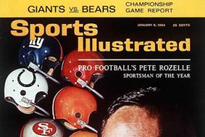 Peyton Manning, other NFL Sports Illustrated Sportsmen...