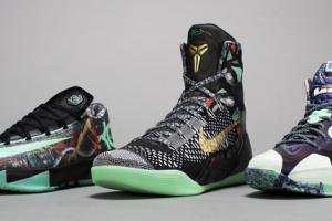 Nike unveils 2014 All-Star Game sneakers for LeBron Jam...