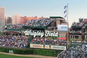 Wrigley Field upgrades still locked in rooftop squabble