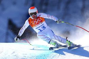 Bode Miller channels the fearlessness of his late broth...