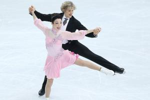 Team skate outshines judging doubts