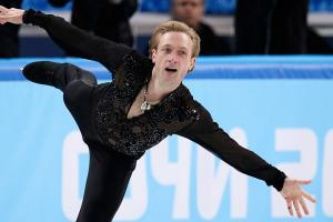 Team skate nets Russia first gold of Sochi Games