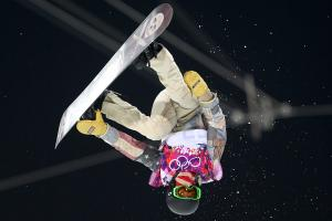 Many questions after Shaun White's fourth-place finish