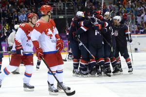 Intense but entertaining atmosphere highlights U.S. vs....