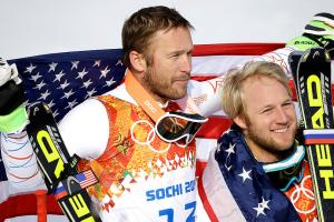 Weibrecht, Miller get U.S. skiing on medal track in sup...