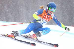 American Shiffrin left wanting more after first Olympic...