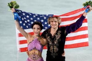Meryl Davis and Charlie White won gold, and here's what...