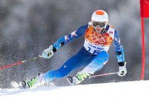 Ranking U.S. alpine skiers who have won multiple Olympi...