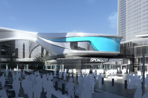 Edmonton to break ground on new oil drop-styled arena i...