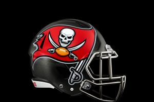 'More menacing skull' highlights Tampa Bay Buccaneers g...
