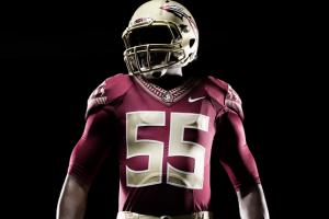 Photos: Florida State releases new-look football unifor...