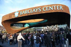 Arena wars: How does the Barclays Center stack up again...