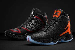 Photos: Nike unveils Air Jordan XX9