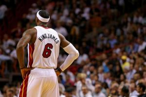 Heat's LeBron James maintains top spot on list of NBA's...