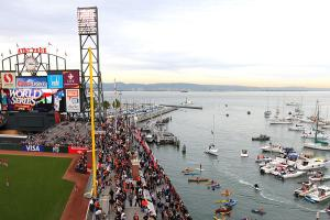Ballpark Quirks: Splashing down in San Francisco's McCo...