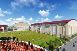 Virginia Tech plans to break ground on $18 million extr...