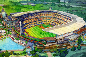 Atlanta Braves release renderings for new ballpark in C...