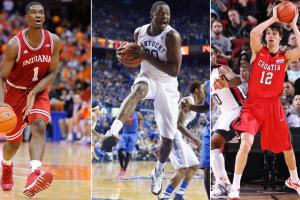 2014 NBA draft: Power forward rankings