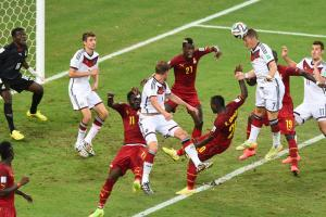 Ghana and Germany put on a thrilling performance, with the two Group G sides playing to a 2-2 draw in Fortaleza.