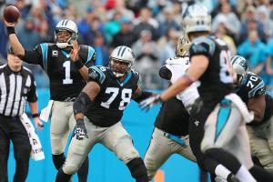 Carolina Panthers NFL Offseason Report Card