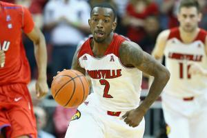 Russ Smith receives guaranteed contract from Pelicans
