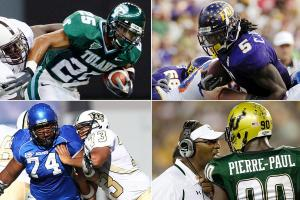 All-American Athletic Conference alumni NFL team