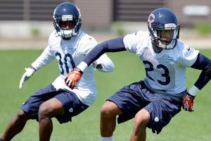 Chicago Bears NFL Offseason Report Card