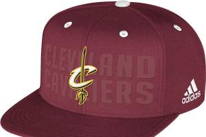 NBA, Adidas release 2014 NBA draft hats