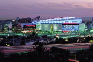 Arena Wars Stanley Cup Final edition: L.A.'s Staples...