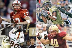 Philip Rivers, LeSean McCoy among ACC NFL alumni team