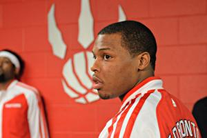 With Kyle Lowry committed to the Raptors, the pool of free agent point guards appears awfully slim.