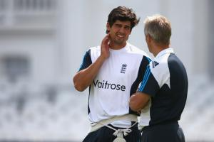 England's Alastair Cook not giving up Cricket captaincy
