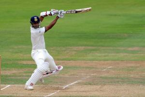India to debut Stuart Binny vs. England, use rare five-...