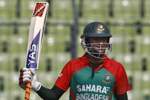 Shakib Al Hasan banned by Bangladesh Cricket Board