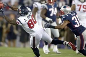 Andre Johnson trade rumors: Houston Texans ready to deal WR?