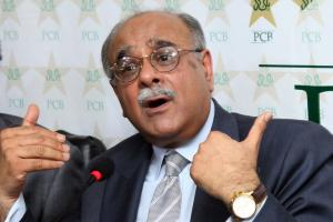 Najam Sethi reinstated as Pakistan Cricket Board chairm...