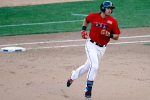 Joey Gallo, Texas Rangers prospect