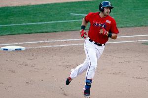 Joey Gallo, Texas Rangers prospect