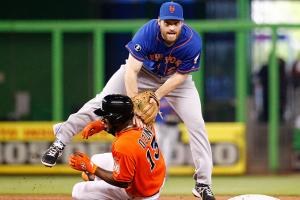 Daniel Murphy, New York Mets