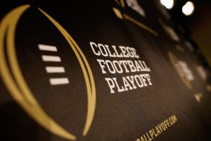 College Football Playoff negotiations