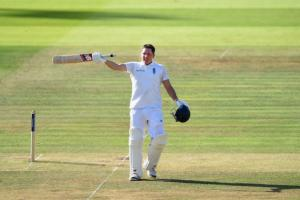 India vs. England: Despite Gary Ballance's century, Ind...