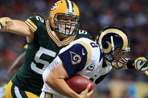 Top NFL pass rushers: Clay Matthews, Von Miller make list