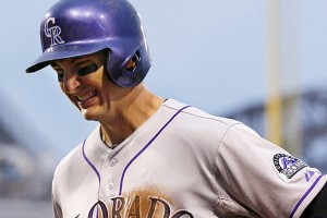 Troy Tulowitzki Colorado Rockies disabled list