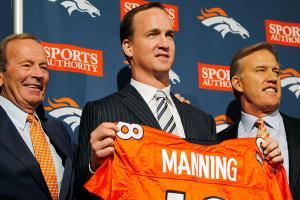 Pat Bowlen steps away, Denver Broncos celebrate his contributions to NFL