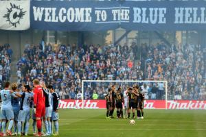Sporting Kansas City to build $75 million facility