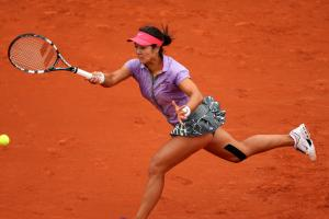 Knee injury will keep Li Na out of U.S. Open