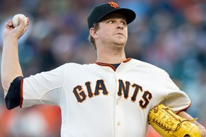 Matt Cain's elbow injury and Gerrit Cole's lat strain headline notable MLB second half injuries.