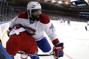 P.K. Subban, Habs on thin ice after Friday's arbitration hearing